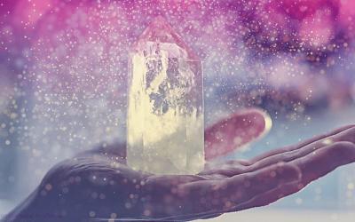 Nieuwe Tijd: waarom een Nieuwe verbinding met de aarde belangrijk is